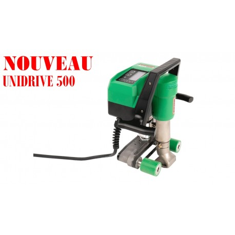 UNIDRIVE 500 LEISTER