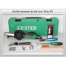 KIT REVETEMENT SOL TRIAC ST