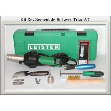 KIT REVETEMENT SOL TRIAC AT