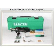 KIT REVETEMENT SOL HOTJET S
