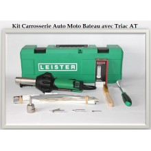 KIT CAROSSERIE TRIAC AT