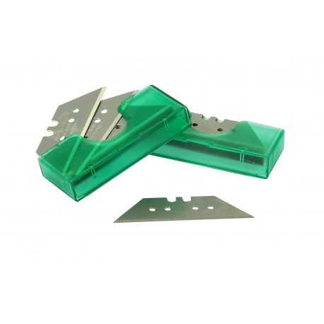 LAMES TRAPEZOIDALES POUR CUTTER LEISTER