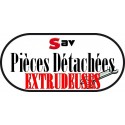 EXTRUDEUSES PIECES DETACHEES